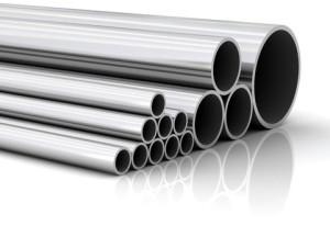 Aluminium-Steel-Pipe